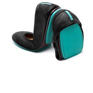 $175 Tieks Matte black size 5